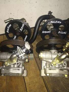 Suzuki Baleno, Liana Power Pump