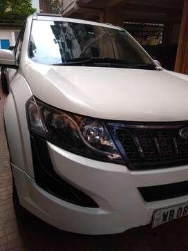 Mahindra Xuv500 XUV500 Sportz Ltd, 2016, Diesel