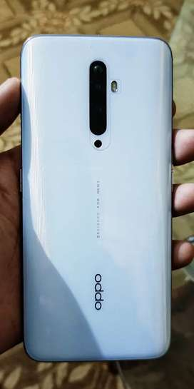 oppo reno 2f in lush condition for sale
