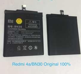 Batre Xiaomi Redmi 4A