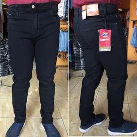 Celana Jeans Size Besar Melar (strech 35 - 40)