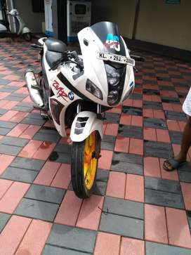 Hero karizma ZMR Fi...2015 feb model