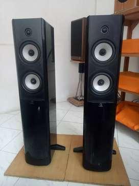 speaker floorstanding  Boston Acoustic tipe A250