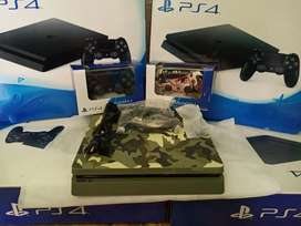 Ps4 slim sony limited edition