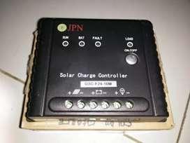 Battery Control Unit Solar Cell 24VDC Panel