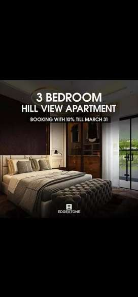 Luxury Residential Apartments in Bahria Town phase 8 islamabad