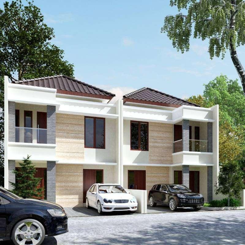 Rumah Murah Di Jakasampurna Bekasi Barat 0