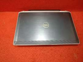 Dell i5 2nd Generation laptop qty Available