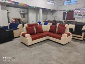 Corner sofas manufacturing rates available to get