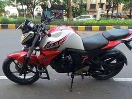New condition bike