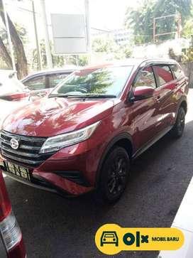 [Mobil Baru] Daihatsu terios