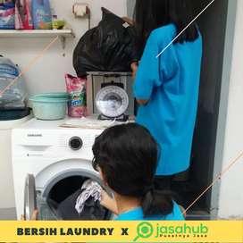 Laundry Karpet, Boneka, Gordyn di Malang