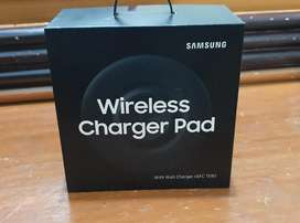 Wirless Charger Pad