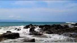 JUAL TANAH MURAH 8842m2 Pantai Cibareno