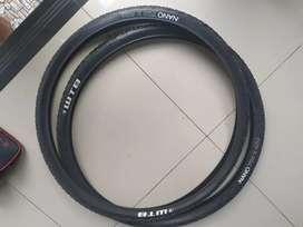 Ban Sepeda WTB Nano 700C x 40 gravel,