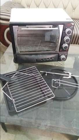 National Gold Oven Toaster NG-786-24R