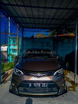Toyota All new Vios Limo, gen 3