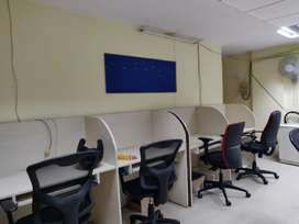 1600sft commercial office space for rent at madhapur near metro