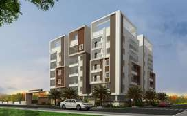 READY TO MOVE FLATS FOR SALE IN ALKAPURT