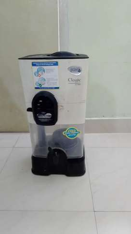 Filter good condition
