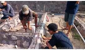 Hanya Selangkah Dari Jalan Raya Utama Tlogo Prambanan, Rumah Baru
