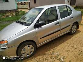 Good condition tata indigo car