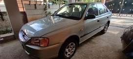 Hyundai Accent 2003 Diesel