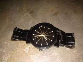 Time watch men's full ok condition