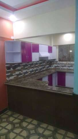 400sq.yd/2nd Floor House in 11-B On Rent