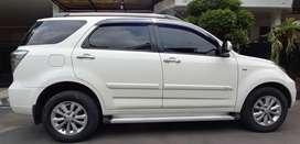 Daihatsu Terios TX Matic 2013