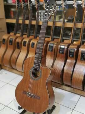 Gitar Akustik Nilon CGC 100 NS