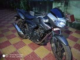 RTR 160 FI ENGINE