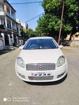 Fiat Linea, 2011, Petrol