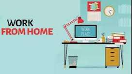 . Need extra income? Join best ever easy part time home base work