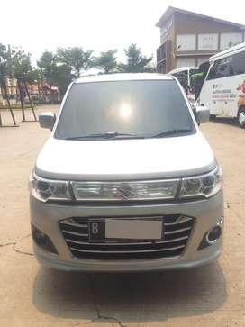 Karimun Wagon GS 2015 Dp4jt bkn Ayla X