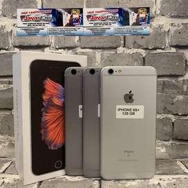 Iphone 6s+ 128Gb fullset no hf