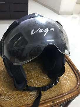 Vega Verve Helmet- Black
