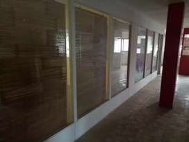 1300sqft classes like office for rent on Cgroad