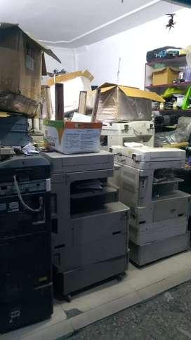 Photocopier Machines & printer Repair