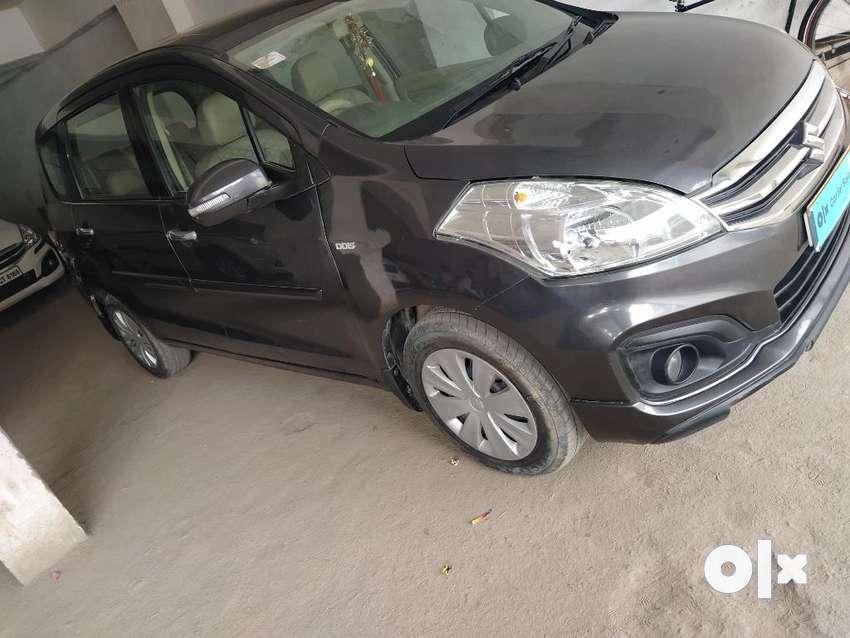 Maruti Suzuki Ertiga VDi, 2017, Diesel 0