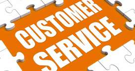 Customer Service Agents Required (15+)