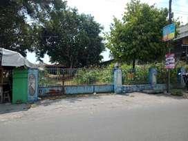 Tanah Murah Resto/Kafe dkt Ambarrukmo Plaza, Seturan & Hartono Mall