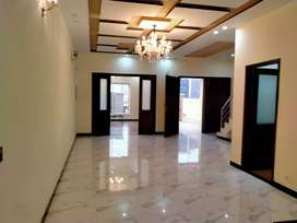 14 Marla 3 Bed Uper Brand New Portion Seprat gate Available For rent