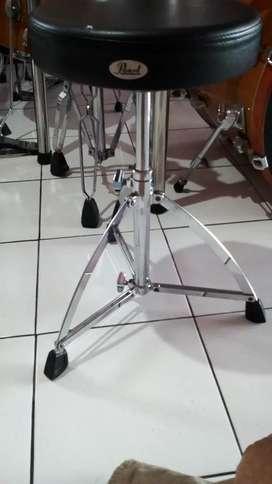 Kursi Drum Pearl Pro