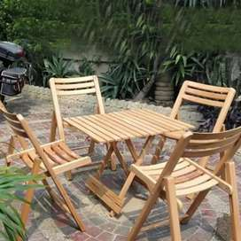 Outdoor table / dinning / restaurant chair