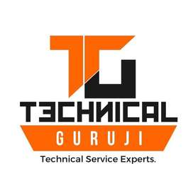 TECHNICAL GURUJI  TECHNICAL SERVICE EXPERTS.