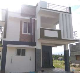 Ideal and Spacious 3BHK villa for Sale-With All Modern Amenities