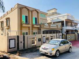 1 Kanal Brand New House Available For Sale