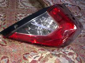 Geniune Honda Civic 2017 Back Light with Glass Cover Broken