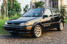 Toyota Starlet EP71 1.3 SE ( Starko )